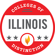College of Distinction Illinois 2020-2021