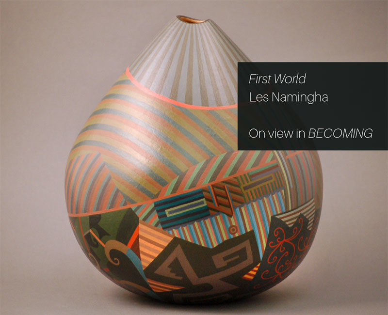 Les Namingha First World
