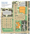 South Campus Expansion Map