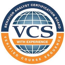 BACB Course Sequence Verified