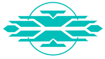 Logo for the Schingoethe Center for Native American Cultures