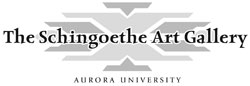 Logo for the Schingoethe Gallery