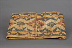 Lakota Parfleche Envelopes